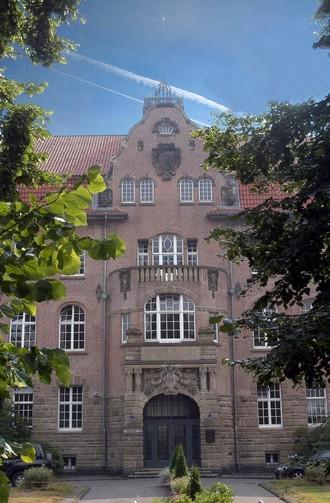 LVR-Klinik Bedburg-Hau