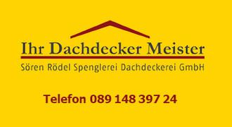 Sören Rödel Spenglerei-  und Dachdeckerei  GmbH