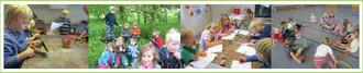 Kindertagesstätte Villa Kunterbunt