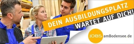 JOBSamBodensee.de Jobs
