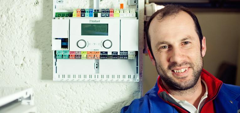 Installateur Sanitär-Heizung-Klima (m/w)