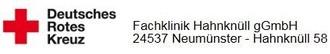 DRK Fachklinik Hahnknüll GmbH
