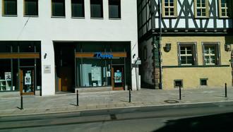 Debeka-Geschäftsstelle Erfurt
