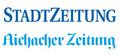 Stellenanzeige aus der StadtZeitung Augsburg & Weissenburg / Aichacher Zeitung