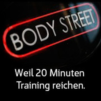 Bodystreet GbR
