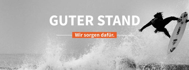Bauzeichner/Technischer Zeichner (m/w) Messebau in Regenstauf