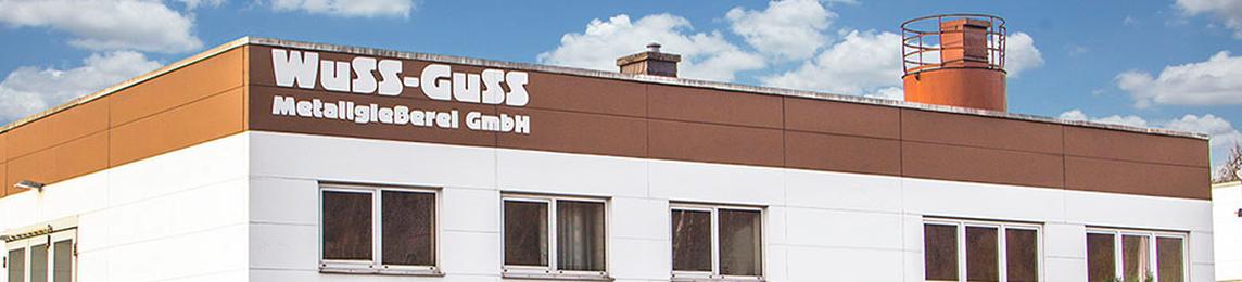 Wuss-Guß-Metallgießerei GmbH