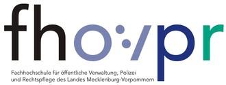 Fachhochschule für öffentliche Verwaltung, Polizei und Rechtspflege des Landes Mecklenburg-Vorpommern