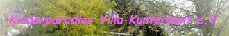 Kinderparadies Villa Kunterbunt e.V.