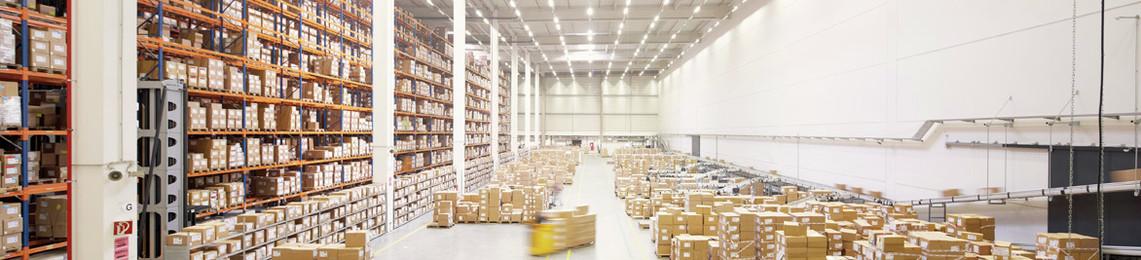 H&M Hennes & Mauritz Logistik AB & Co. KG