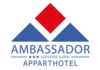 Ambassador Apparthotel garni
