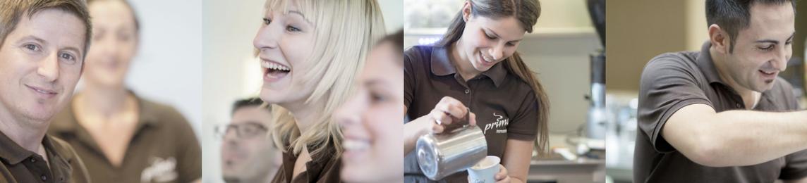 Primo Espresso GmbH