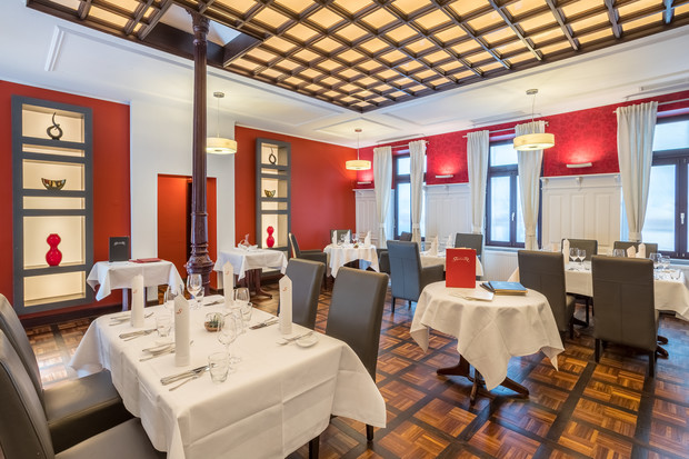Restaurant Simplicissimus