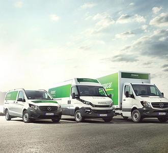 Europcar Autovermietung GmbH