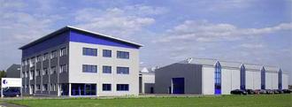 Federspiel Maschinenbau GmbH
