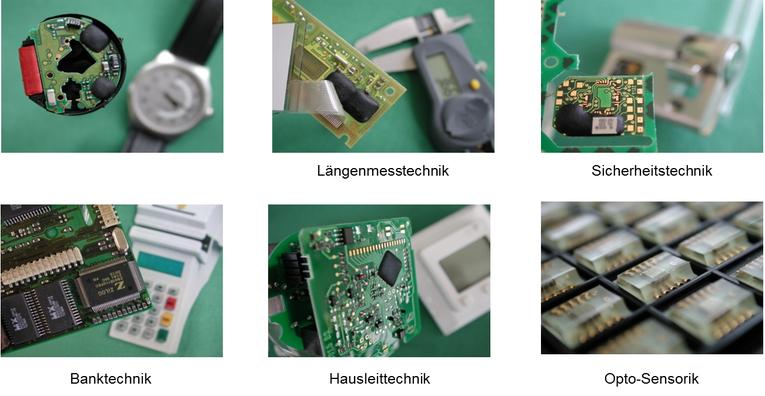 Produktmanager/-in elektronische Module