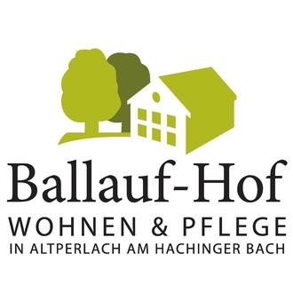 Martin und Rita Ballauf-Hof gemeinnützige GmbH