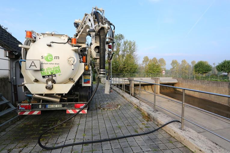 Ausbildung zur Fachkraft für Rohr-, Kanal- und Industrieservice - Ausbildungsbeginn 2018