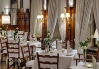 Fine-Dining-Restaurant Kurfürstenstube