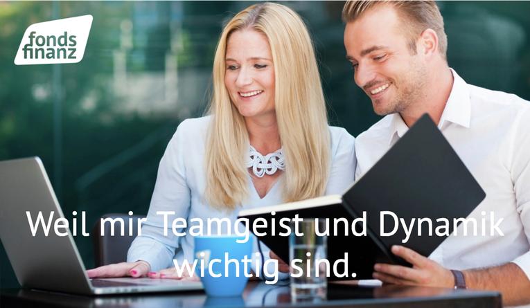 Bürokaufmann/-frau (m/w)