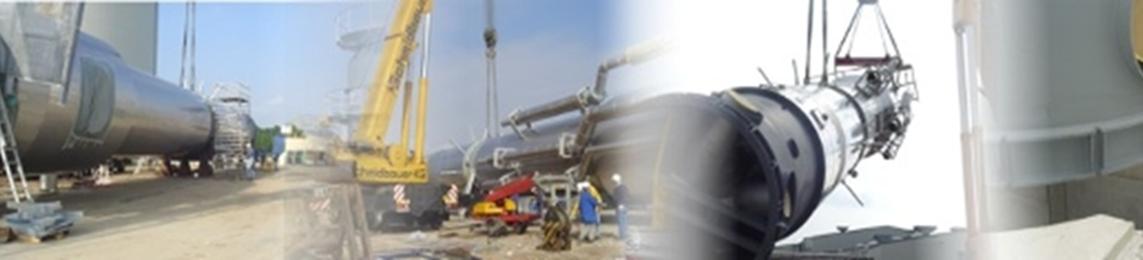 Industrie Montage-Service Ichtershausen GmbH