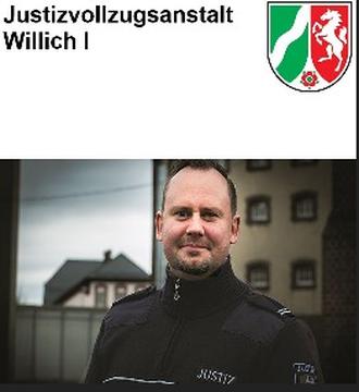 Job Allgemeiner Vollzugsdienst Laufbahngruppe 1 2 Einstiegsamt