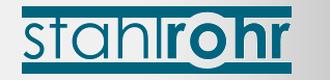 Stahlrohr GmbH Gesellschaft für Stahl- und Rohrhandel