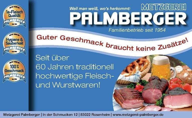 Fleischereifachverkäufer/-in Vollzeit