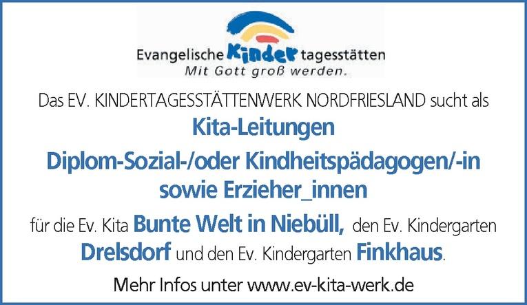 Diplom-Sozial-/oder Kindheitspädagogen/-in