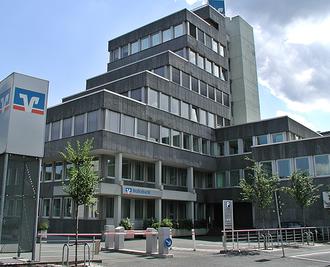 Volksbank Siegerland eG