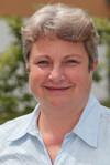Frau Ruth Lehmann