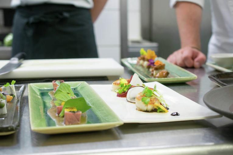 Sushi Koch (m/w)