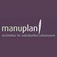manuplan - Architektur für individuellen Lebensraum