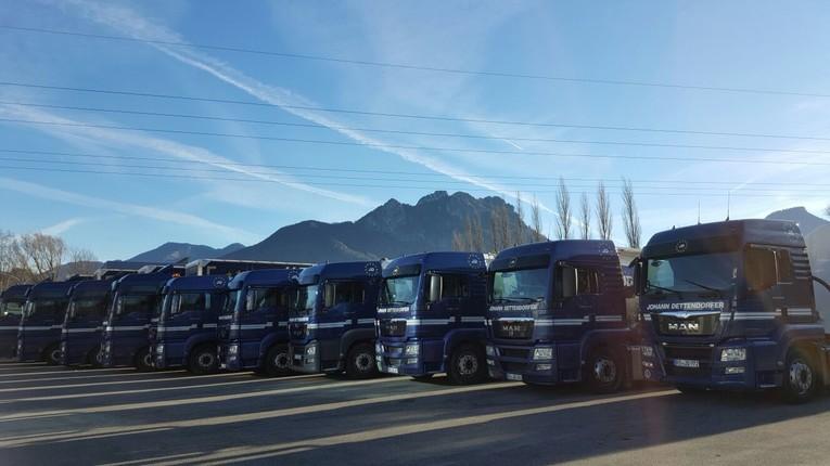 Dispositionsgehilfe (m/w) für nationale und internationale Verkehre