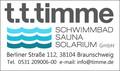 t.t.timme Schwimmbad Sauna Solarium GmbH