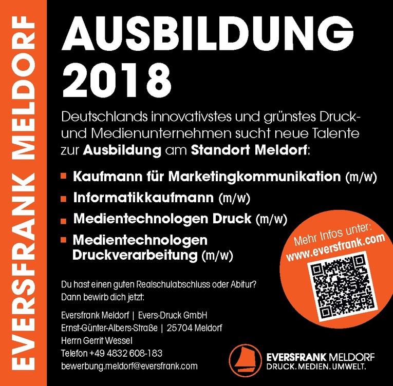 Ausbildung: Kaufmann für Marketingkommunikation (m/w)