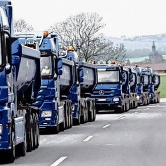 K. Hannemann Baustofftransporte & Logistik e.K.