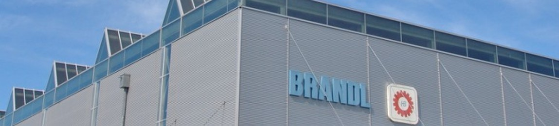 Brandl Maschinenbau GmbH & Co. KG