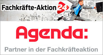 Agenda Informationssysteme GmbH & Co. KG Jobs