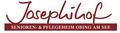 Josephihof Senioren- & Pflegeheim Betriebs GmbH