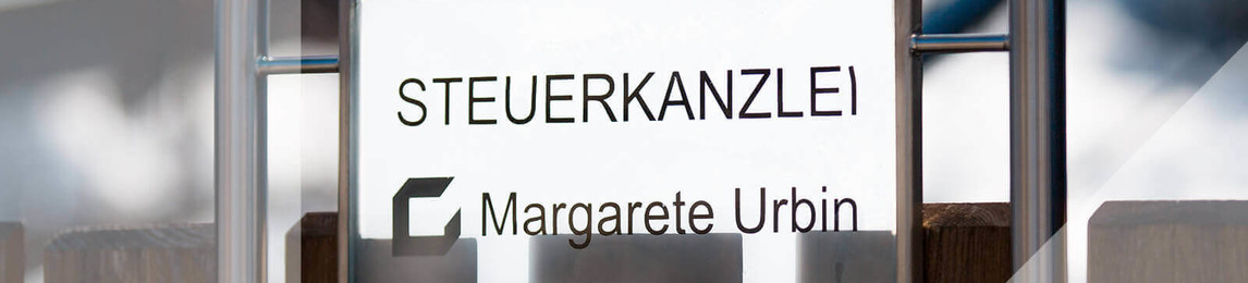 Margarete Urbin Steuerkanzlei