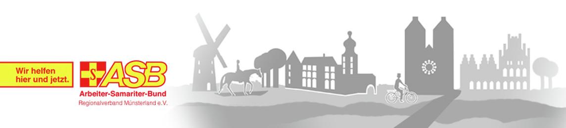 Arbeiter-Samariter-Bund Regionalverband Münsterland e.V.