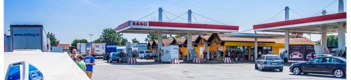 Euro Rastpark Hengersberg