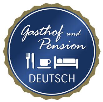 Gasthof & Pension Deutsch - inhabergeführtes Einzelunternehmen