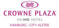 Crowne Plaza® Hamburg – City Alster