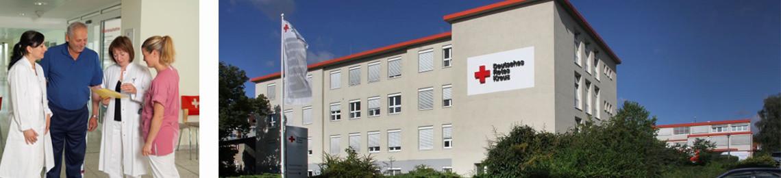 DRK-Krankenhaus Teterow gGmbH