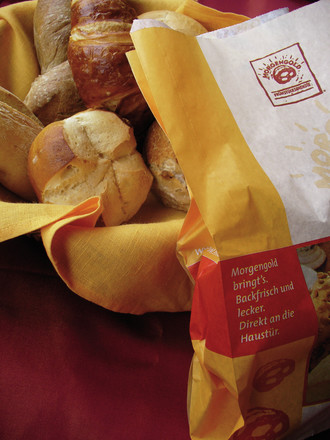 Morgengold Frühstücksdienste Christian Wagner GmbH