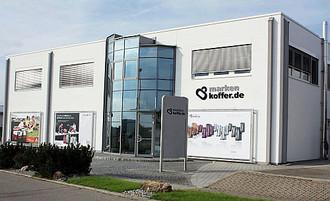 Markenkoffer GmbH