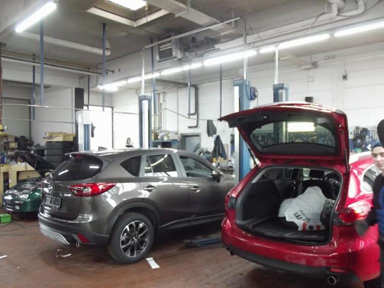 Serviceberater (m/w) im Autohaus
