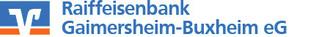 Raiffeisenbank Gaimersheim-Buxheim eG